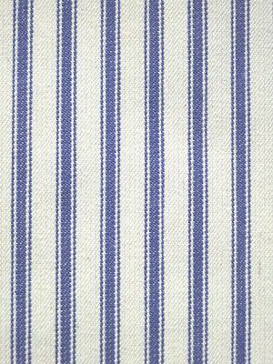 navy blue and natural white ticking stripe cotton upholstery fabric upholstery blue and and. Black Bedroom Furniture Sets. Home Design Ideas