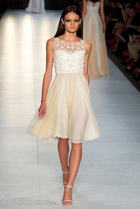 21 Looks with Fashion Designer Alex Perry Glamsugar.com Alex Perry Resort 2014
