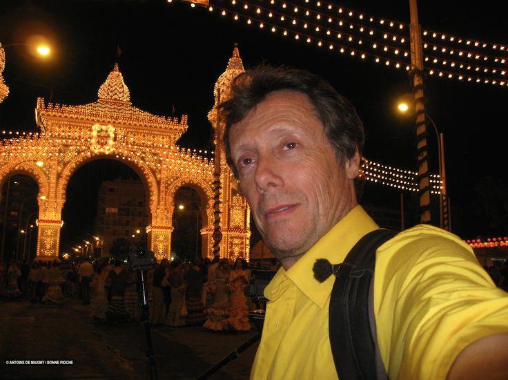 J'irai dormir chez vous. Espagne. Nov 15th 2014. 18h10 (17:10 GMT). France 5