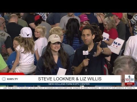 Donald Trump: FULL EVENT: President Donald J. Trump Rally in Har...