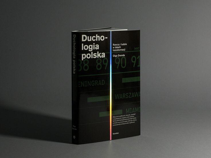 Olga Drenda - Duchologia Polska