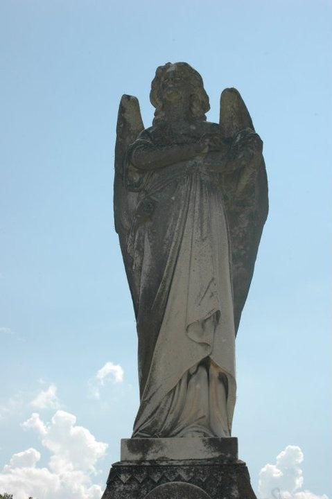 Myrtle Hill Cemetery Rome Ga