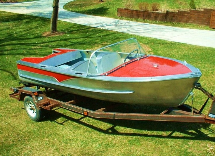 91 best feathercraft images on pinterest boating for Aluminum craft boats for sale