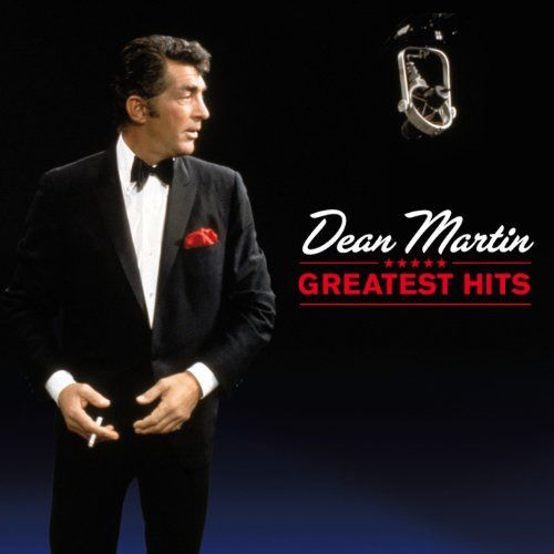 Greatest Hits, Dean Martin, Very Good CD
