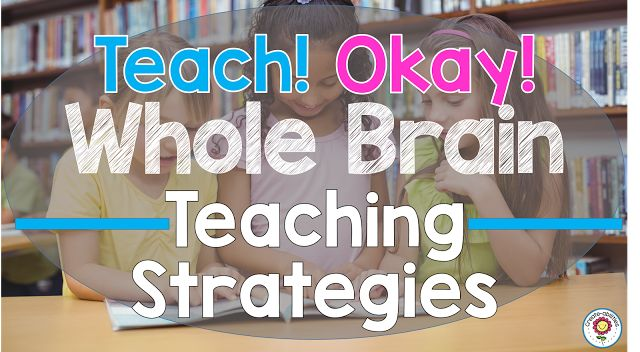 Whole Brain Teaching: Teach! Okay! and Switch! Click through to see how WBT can help in your Kindergarten, 1st, 2nd, 3rd, 4th, 5th, or 6th grade calssroom or homeschool! Plus there's a FREE download included, so you're sure to feel comfortable with everyt