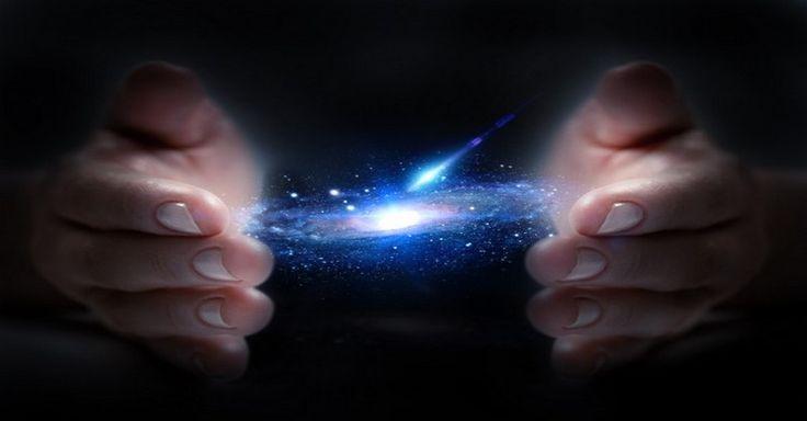 7 znaků toho, že se vám snaží vesmír něco naznačit prostřednictvím synchronicit