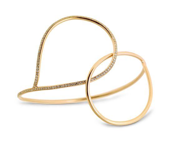 Le bracelet C'est dans l'Air de Selim Mouzannar http://www.vogue.fr/joaillerie/le-bijou-du-jour/diaporama/le-bracelet-c-est-dans-l-air-de-selim-mouzannar/20107