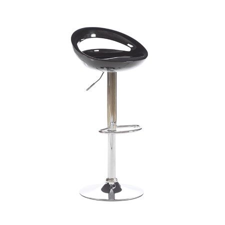 Found it at AllModern - Adjustable Height Bar Stool http://www.allmodern.com/deals-and-design-ideas/p/The-Bar-Stool-Clearance-Adjustable-Height-Bar-Stool~ZIPC1210~E19358.html?refid=SBP.rBAZEVUj6w04SGcP4st4AgGju0srFkMukgbPrRaUIpU