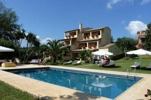 Appartementen Isabella Country House | Gouvia | Corfu
