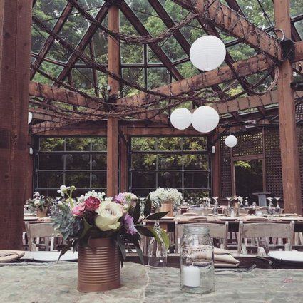 A Great Selection From Rustic Modern And Elegant Venues To Choose 24 Stunning Canadian Wedding