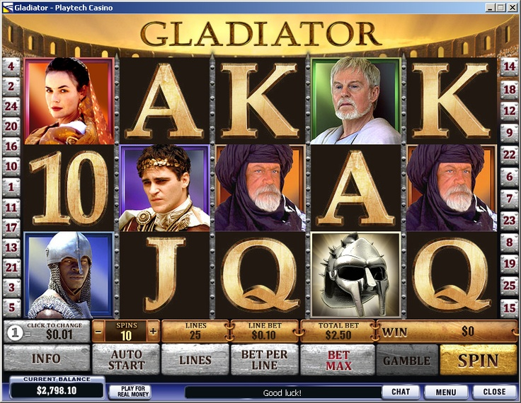Www.Casino.Com