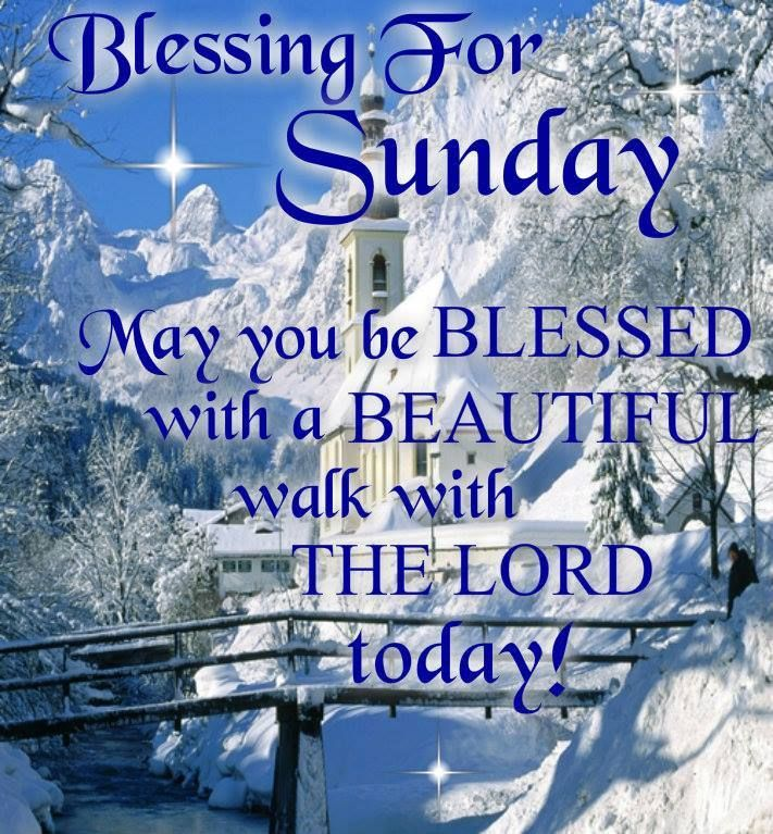 Good Morning Sunday Winter : Best images about sunday blessings on pinterest good