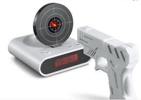 21 Alarm Clocks You'd Definitely Want To Wake Up To
