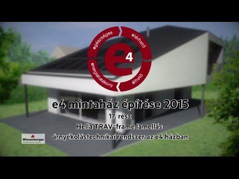 HELLA árnyékolástechnika - YouTube