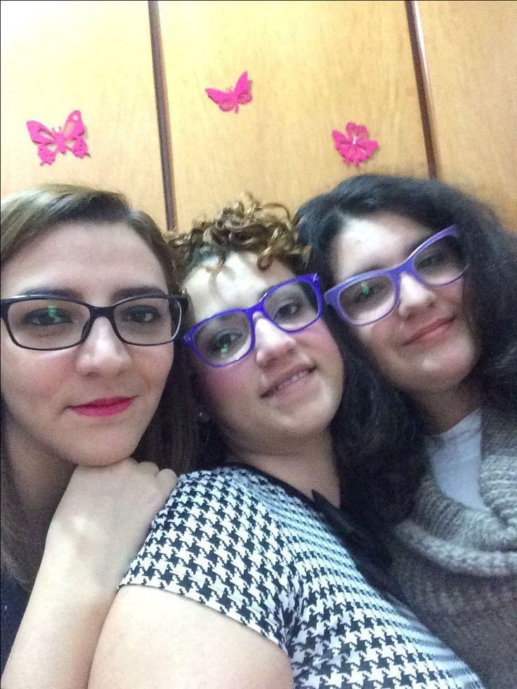 Vi voglio bene sorelline 💞💞💞