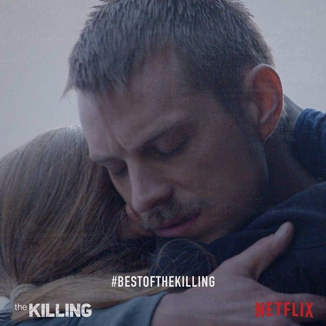 I think that maybe, home was us. The fans agree that the season finale is among the #BestOfTheKilling as your favorite Linden and Holder moment.