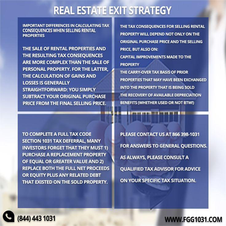 19 Best 1031 Exchange Images On Pinterest Real Estate Business