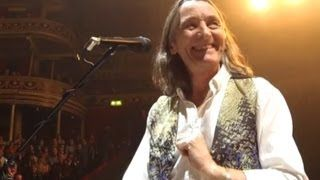 """Breakfast in America"" Written & Composed by Roger Hodgson, formerly of Supertramp"