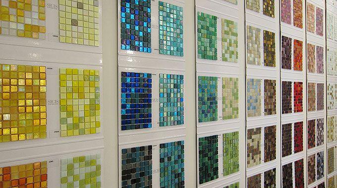 Fliesen Mosaik