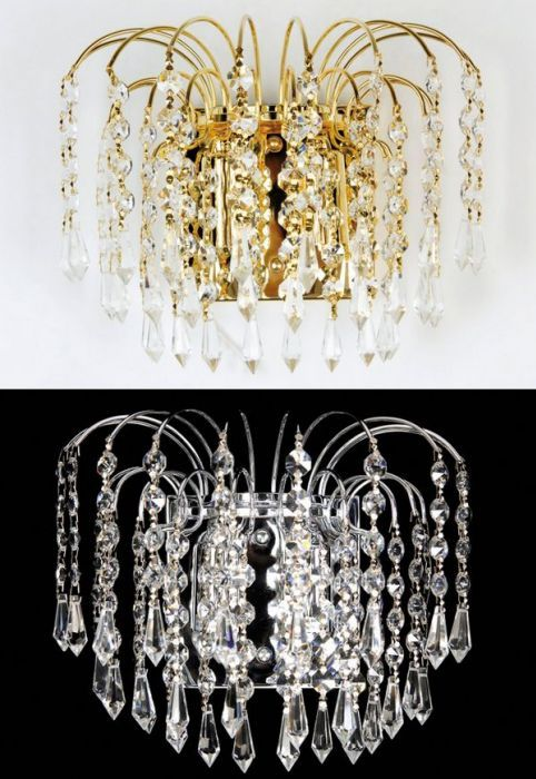 Kinkiet AMIR firmy Italux MB30194/2 (kolor do wyboru) - Cudowne Lampy