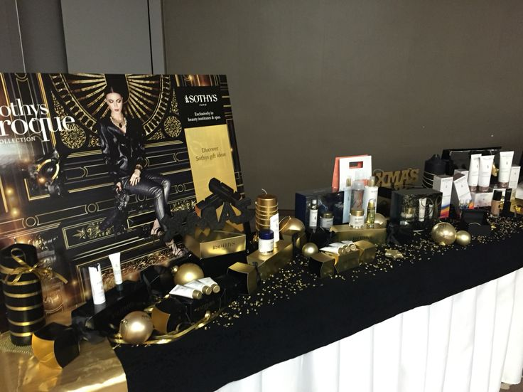 Sothys Paris christmas offer 2015