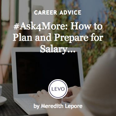 #Ask4More | Negotiation | how to plan and prepare for #salary #negotiation