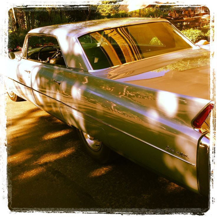 Custom Cadillac Deville For Sale: 10 Best 1963 Cadillac DeVille Custom Images On Pinterest