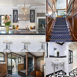 Jeff Lewis Lists Gramercy House