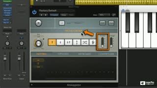 Logic Pro X Tutorial: Playing Impossible Patterns with Chord Trigger—Step-by-step tutorial;
