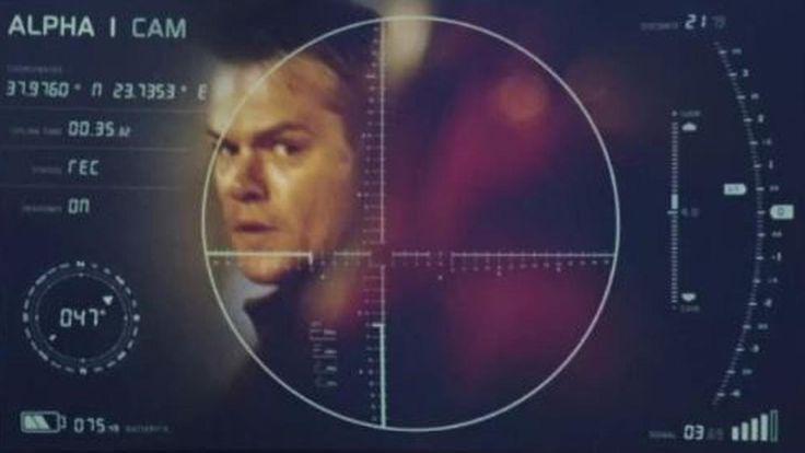 """Kinotipp """"Jason Bourne"""": Matt Damon schlüpft wieder in die Haut der berühmten Killermaschine"""