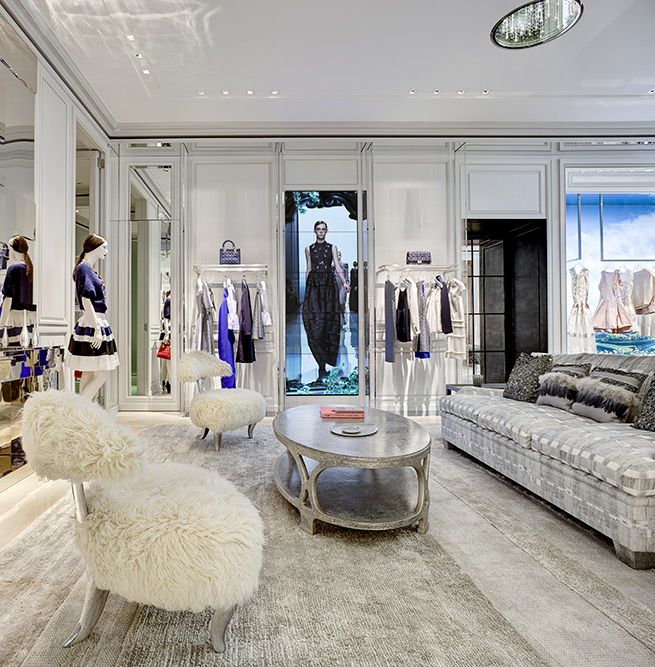 Inside Dior Paris Google Search Other Brand Stores