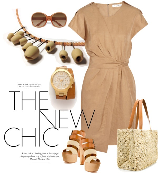"""Less is more..."" by antigoni-pagali on Polyvore"