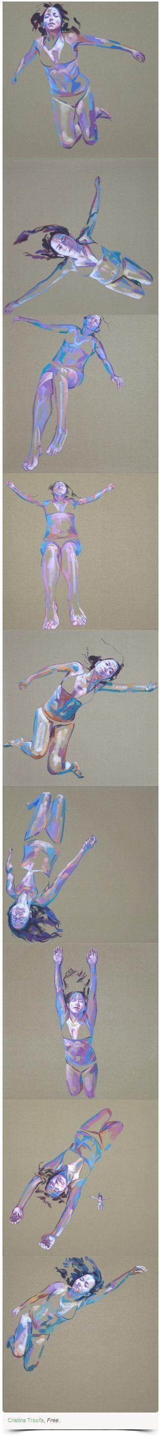 Cristina Troufa, Free.