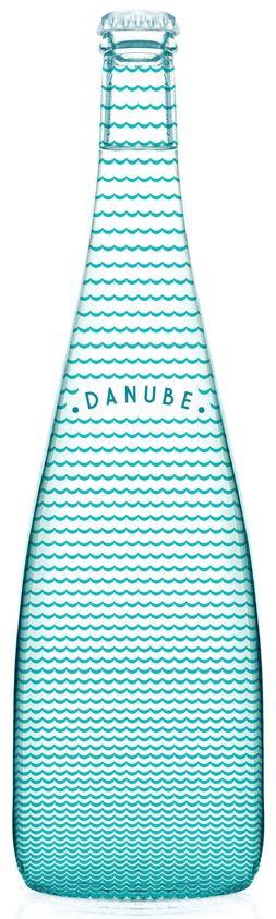 Danube - Graphic Design
