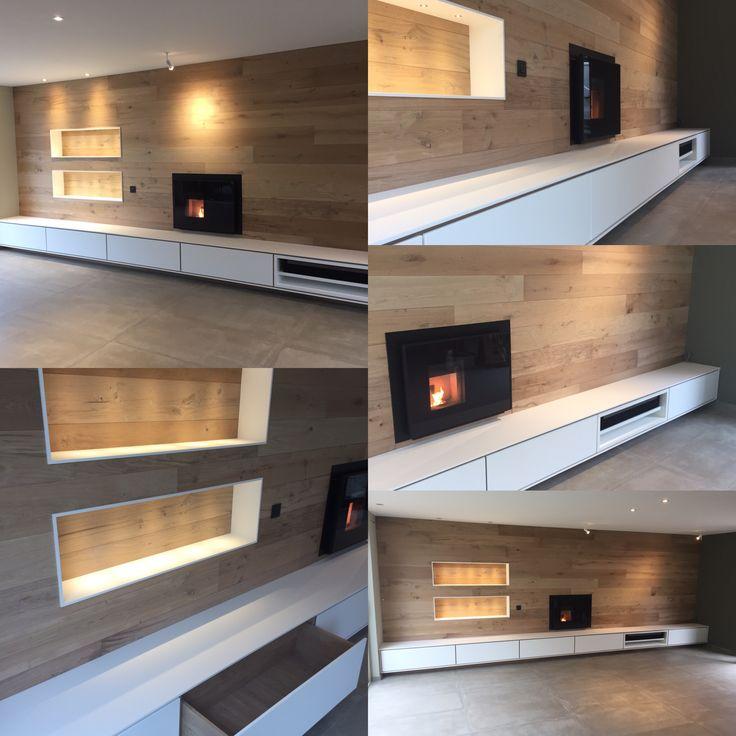 30 best meuble sur mesure images on pinterest custom for Avis sur meubles concept
