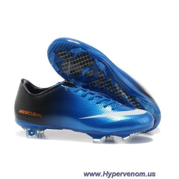 Cheap Discount 2013 New Release Nike Mercurial 9 firm ground - Nike  Mercurial Vapor IX FG Shoes Blue Black Orange Soccer Boots Shop