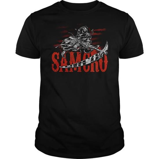 Sons Of Anarchy Acronym #sunfrogshirt