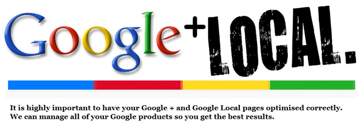 Google+ and Local setup and optimisation   www.effortless.it