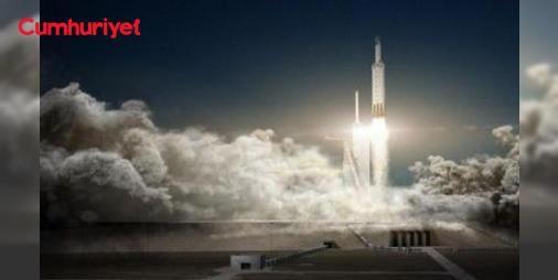 Roket patladı SpaceXe 50 milyon dolar borç çıktı: Elon Muskın uzay gemileri üreten SpaceX şirketi geçen hafta Floridadaki uzay üssünden ateşlenen roketin havaya uçmasıyla ağır bir borcun altına girdi.