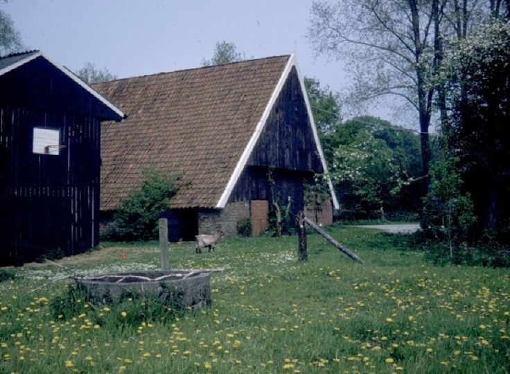 erve Welberg, Deldenerbroek
