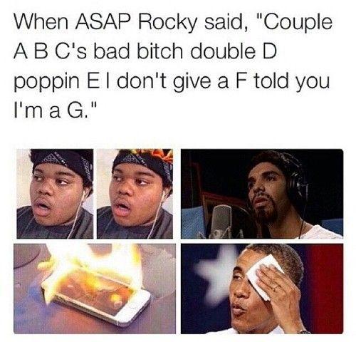 A$AP Rocky-Peso ~ pinterest: @xpiink ♚
