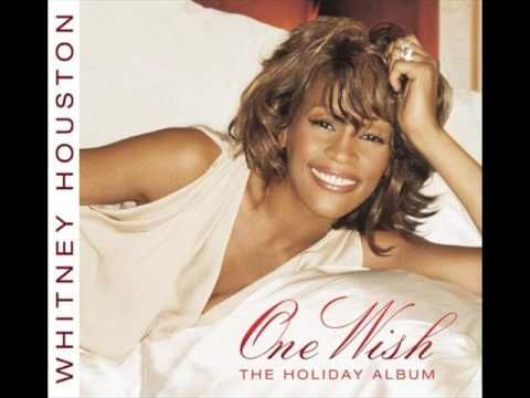 Whitney Houston - One Wish For Christmas.If i have no wish for Christmas this yr 2014 is that we would all come together as one. S,