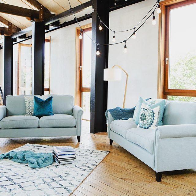 New Zealand designed and made Savoy Lounge Suite. #furniture #design #interiordesign