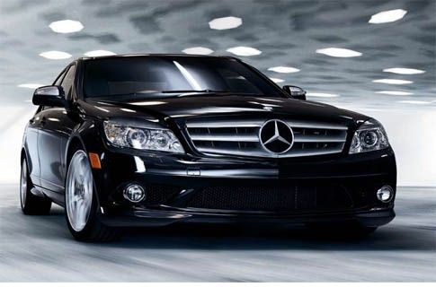 My car. If you are looking for a reliable and comfortable set of wheels with the latest technology has to offer, consider the Mercedes Benz C300.