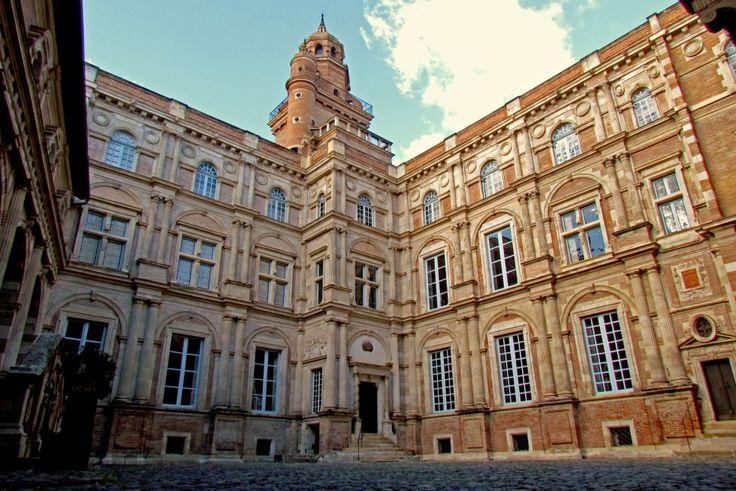 Cuatro centros que invitan a disfrutar de la belleza y patrimonio que atesora la ciudad francesa