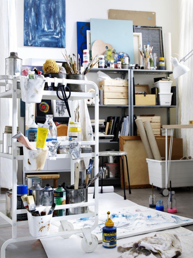 62 best Espacios de trabajo images on Pinterest Work spaces - poco küchen katalog