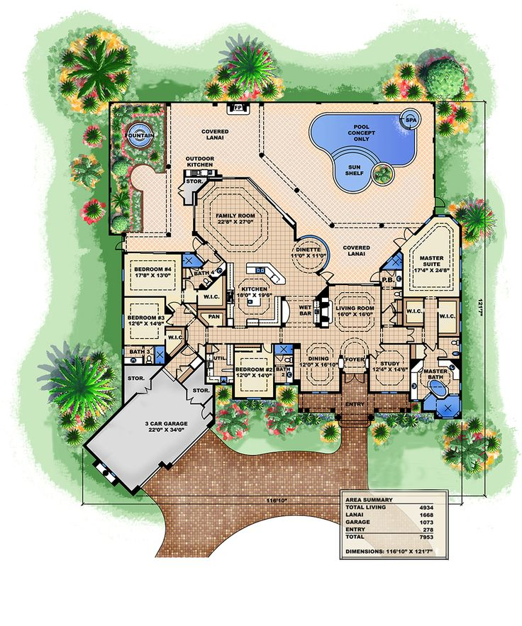 17 Best Ideas About Floor Plans 2017 On Pinterest
