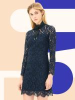 30 Party Dresses For Literally Every Fall Event #refinery29  http://www.refinery29.com/fall-party-dresses