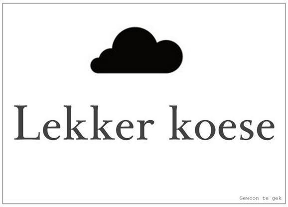 NL > Lekker slapen ..