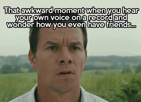 Omg all the time.
